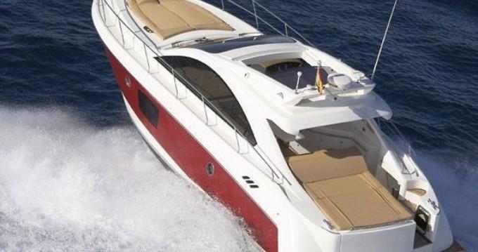 Location bateau Carloforte pas cher 43 HT