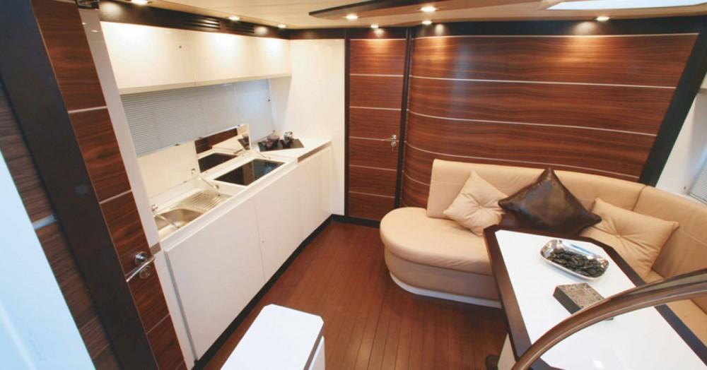 Noleggio barche Astondoa 43 HT Carloforte su Samboat