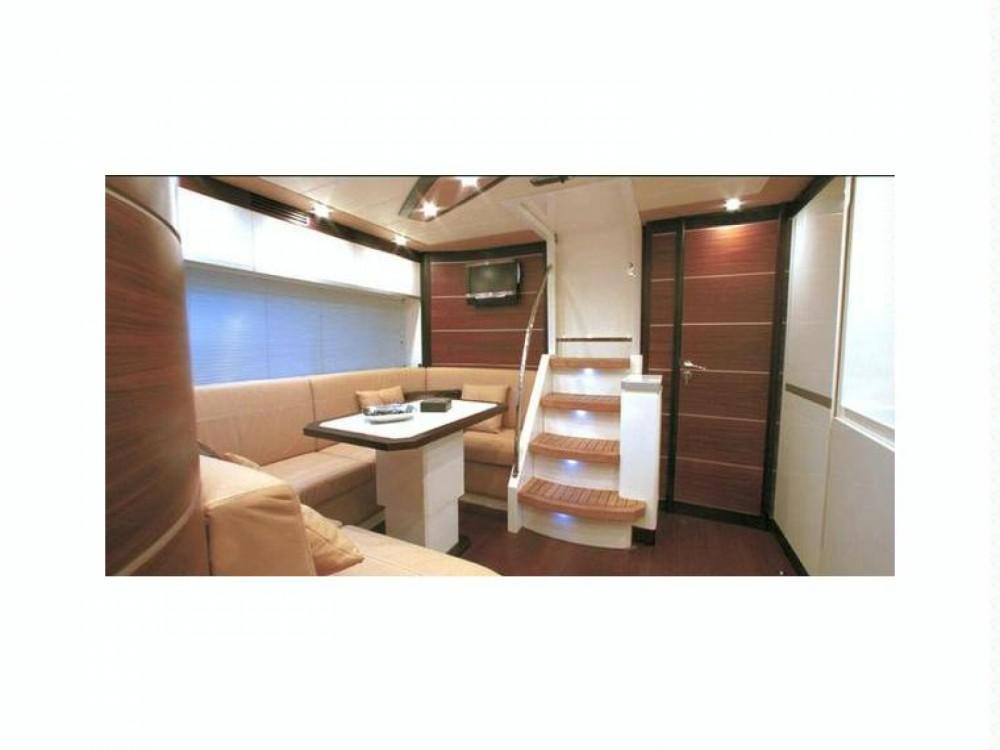 Noleggio yacht Carloforte - Astondoa 43 HT su SamBoat