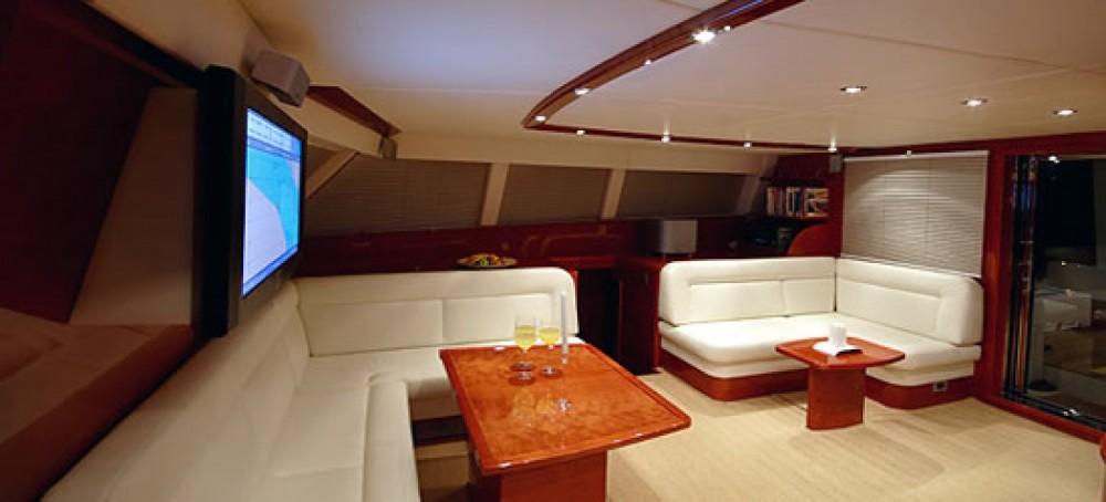 Location Catamaran à Cannes - Sunreef Sunreef 62