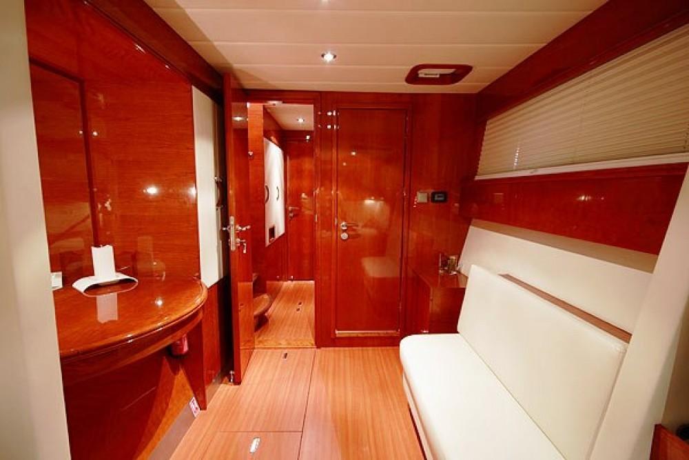 Catamaran à louer à Cannes au meilleur prix