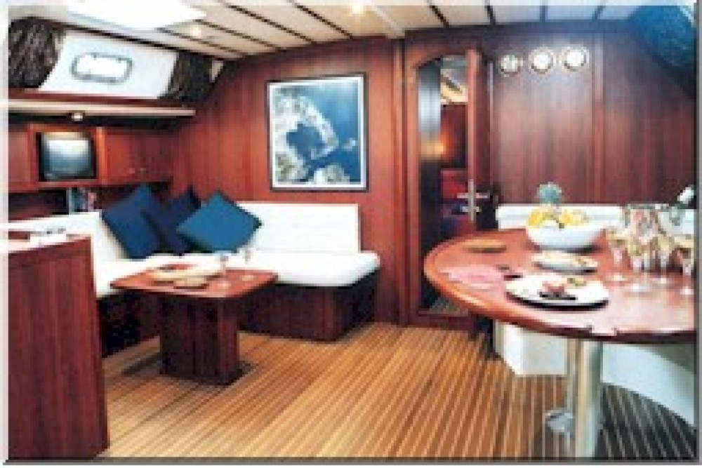 Louez un Ocean Ribs Ocean Star 56.1- 6 cabins à Μαρίνα Αλίμου