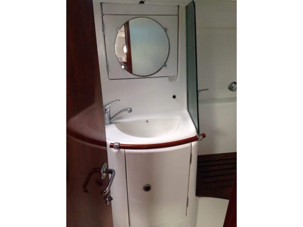 Location yacht à Marina de Alimos - Bénéteau Oceanis 373 Clipper sur SamBoat
