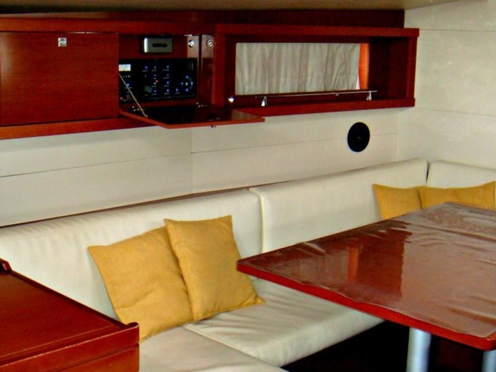 Location yacht à Cos - Bénéteau Oceanis 48 sur SamBoat
