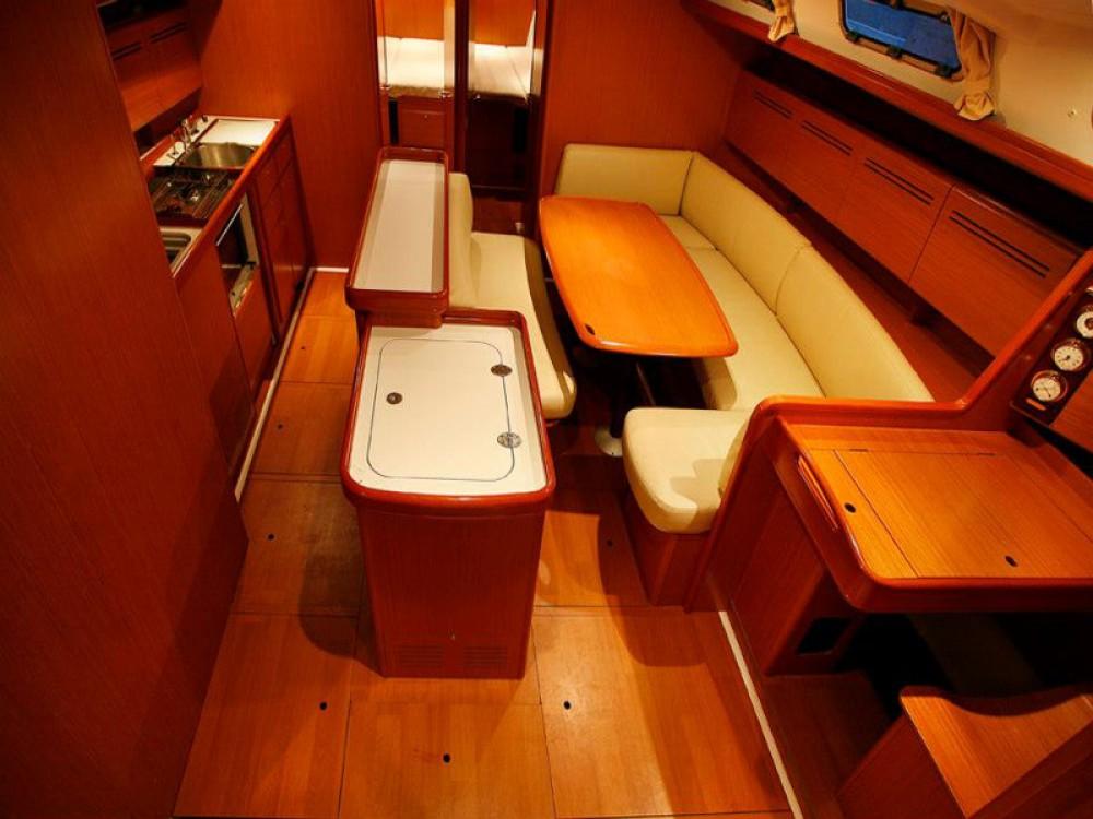 Boat rental Μαρίνα Αλίμου cheap Cyclades 50.5