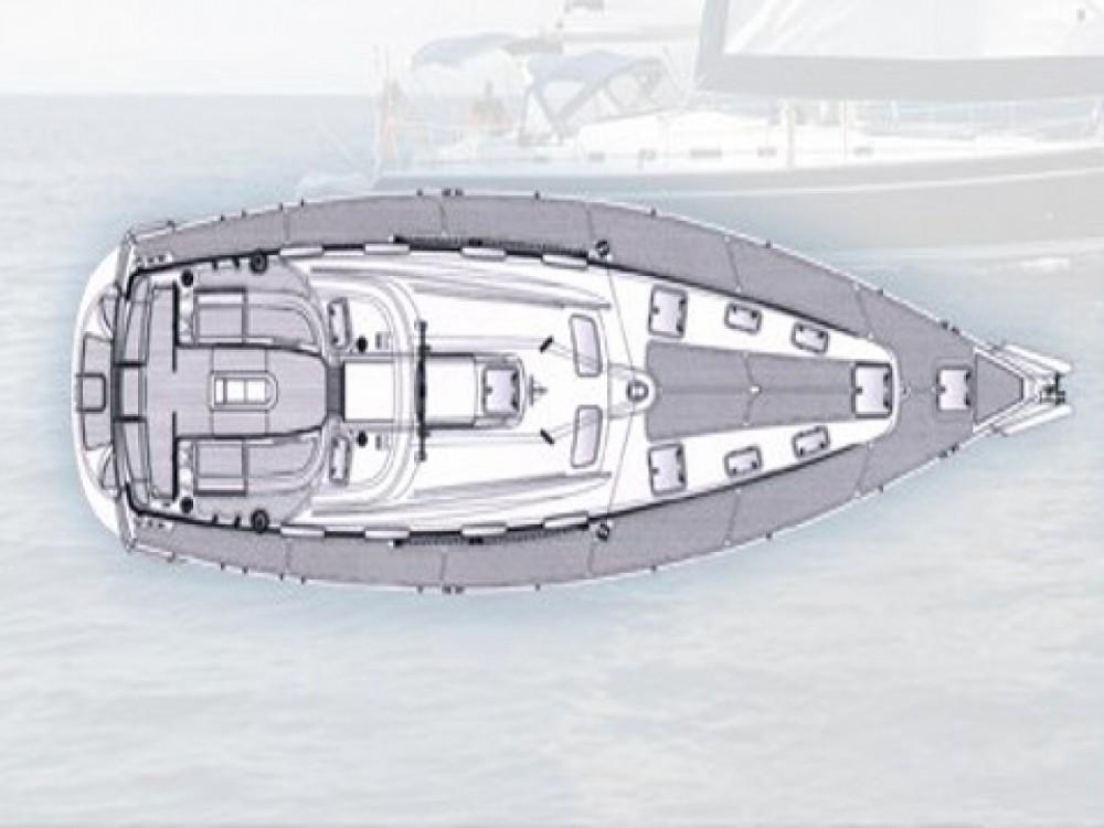 Location bateau Bavaria Bavaria 50 Cruiser à Marina de Alimos sur Samboat