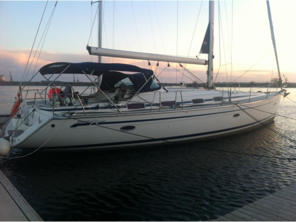 Location Voilier à Marina de Alimos - Bavaria Bavaria 50 Cruiser