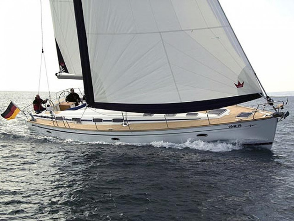 Location yacht à Marina de Alimos - Bavaria Bavaria 50 Cruiser sur SamBoat