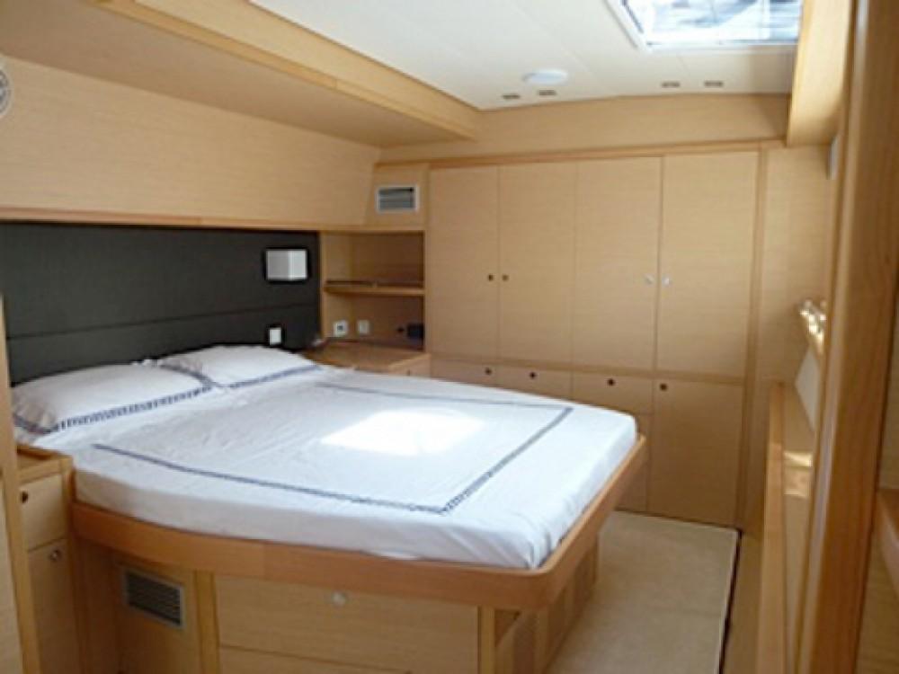 Location Catamaran à Capo d'Orlando Marina - Lagoon Lagoon 620