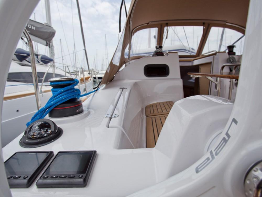 Location yacht à Sibenik - Elan Elan 40 sur SamBoat
