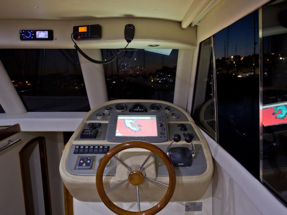 Louer Bateau à moteur avec ou sans skipper Marco Polo à Sibenik