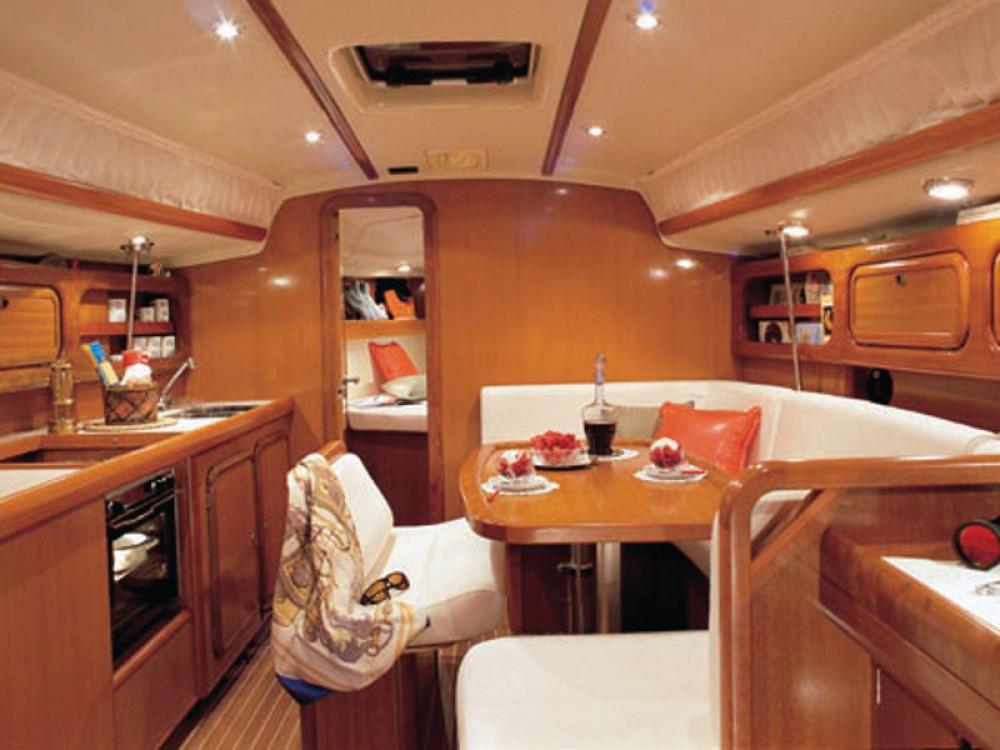 Location bateau Sibenik pas cher Grand Soleil 40