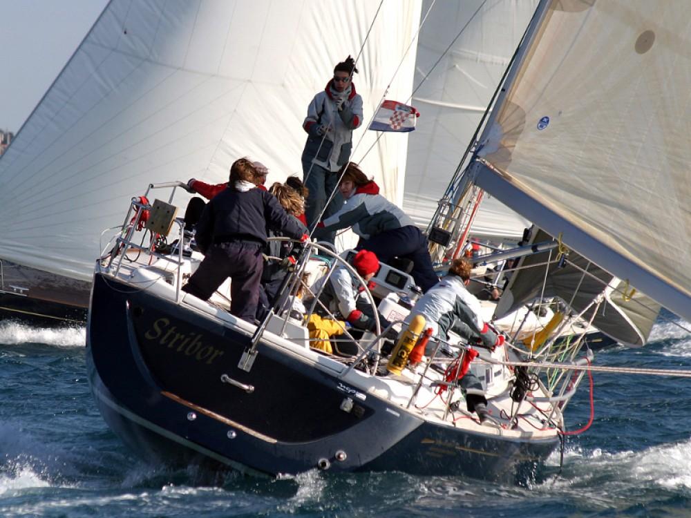 Louer Voilier avec ou sans skipper Grand Soleil à Sibenik