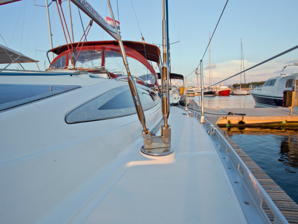 Location yacht à Sibenik - Delphia Delphia 37 sur SamBoat