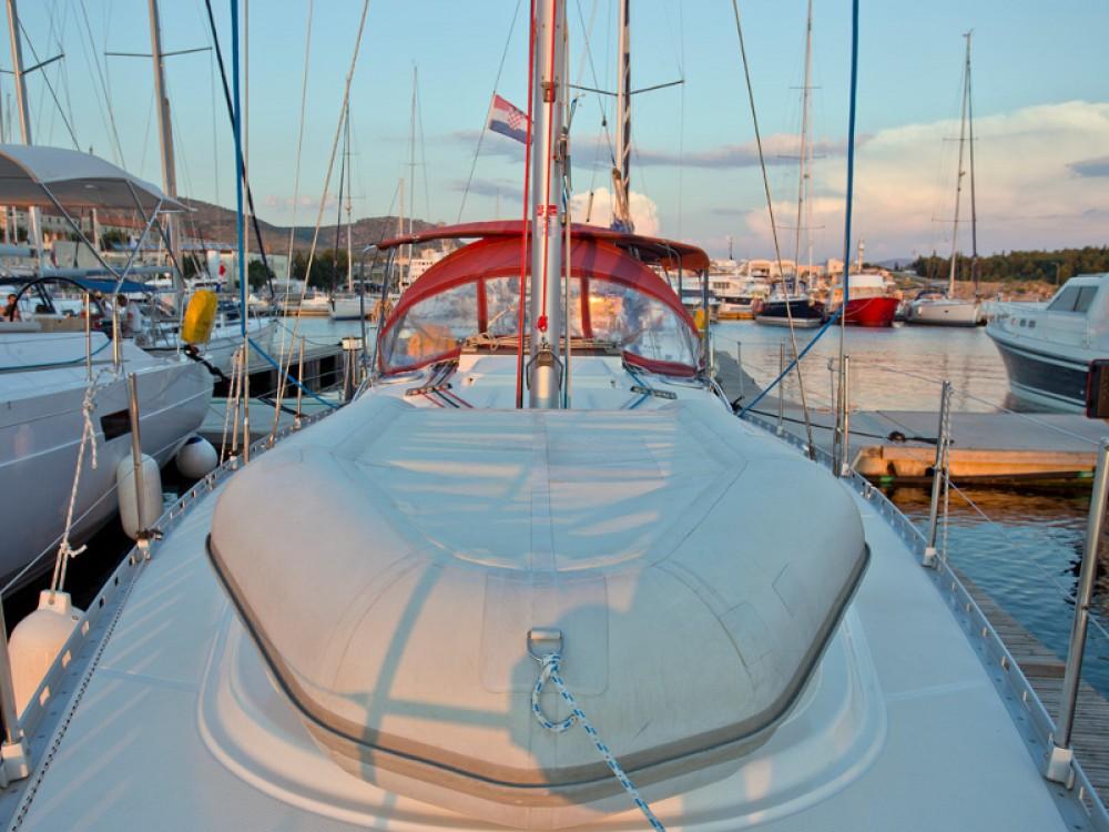 Louer Voilier avec ou sans skipper Delphia à Sibenik