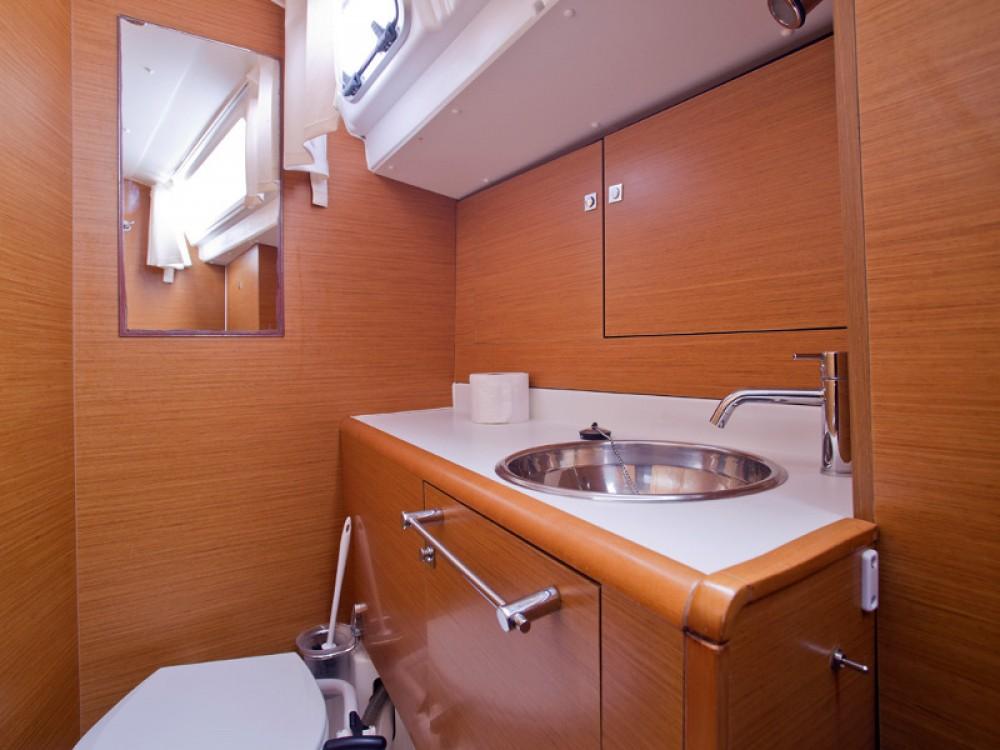 Location yacht à Sibenik - Jeanneau Sun Odyssey 409 Performance sur SamBoat