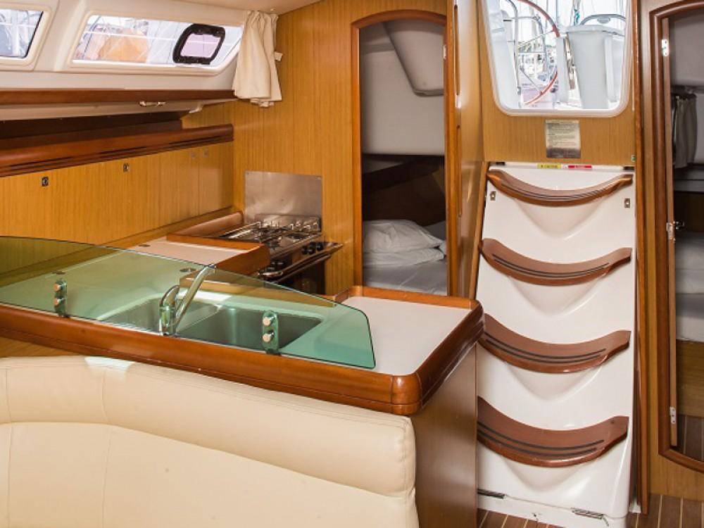 Location yacht à Sibenik - Jeanneau Sun Odyssey 39i sur SamBoat