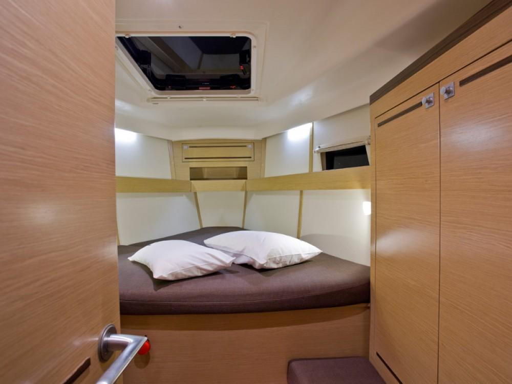 Location yacht à Sibenik - Elan Elan 444 Impression sur SamBoat