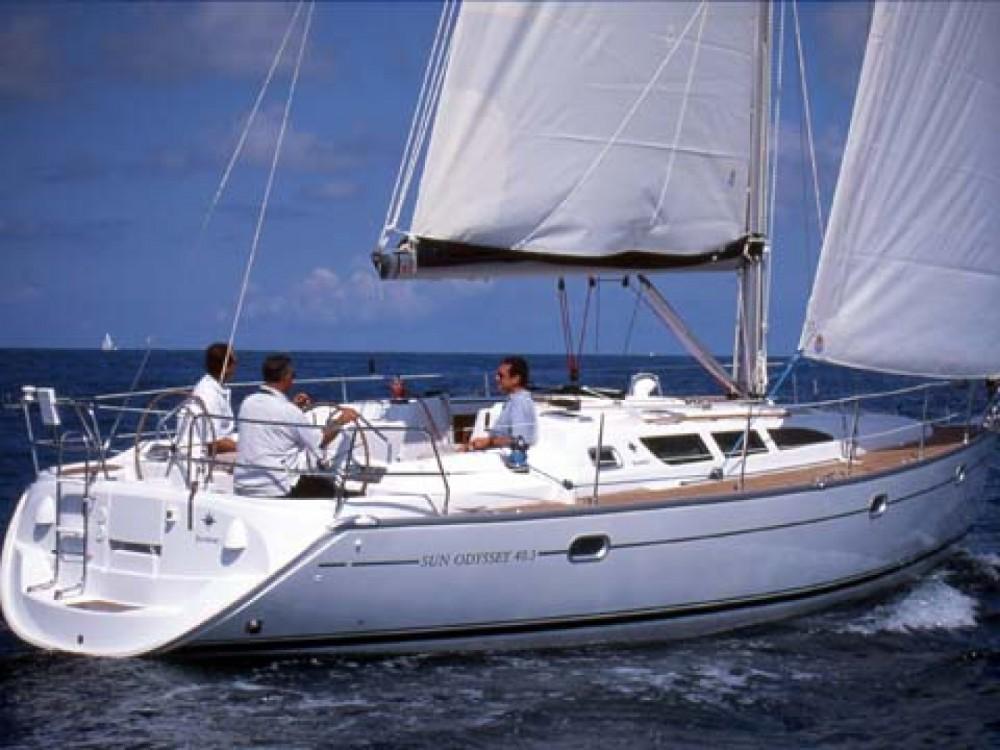 Louer Voilier avec ou sans skipper Jeanneau à Sibenik