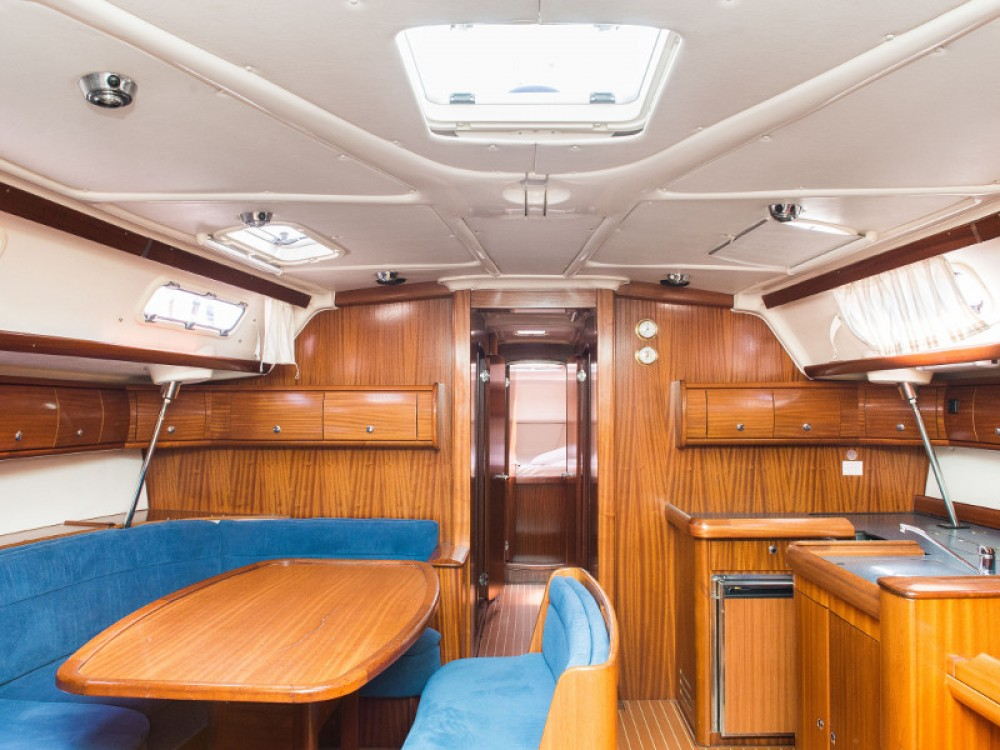 Location yacht à Sibenik - Bavaria Bavaria 49 sur SamBoat