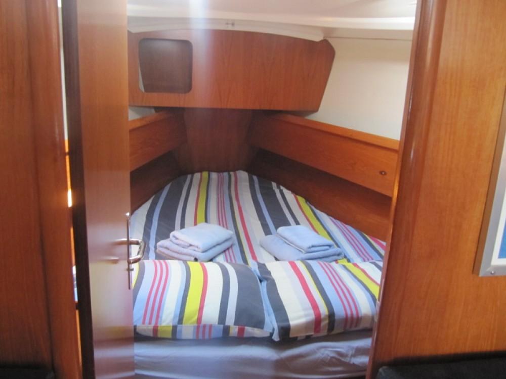 Location bateau Jeanneau Sun Odyssey 35 à Alcúdia sur Samboat