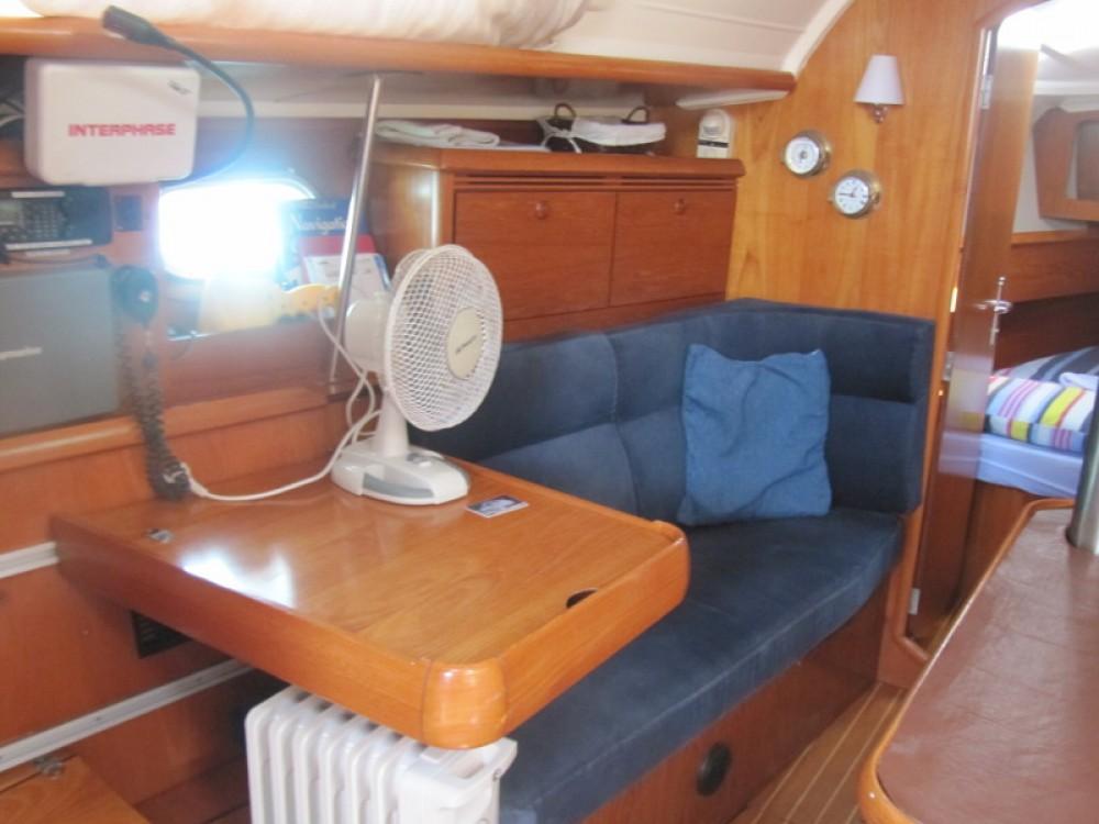 Louez un Jeanneau Sun Odyssey 35 à Alcúdia
