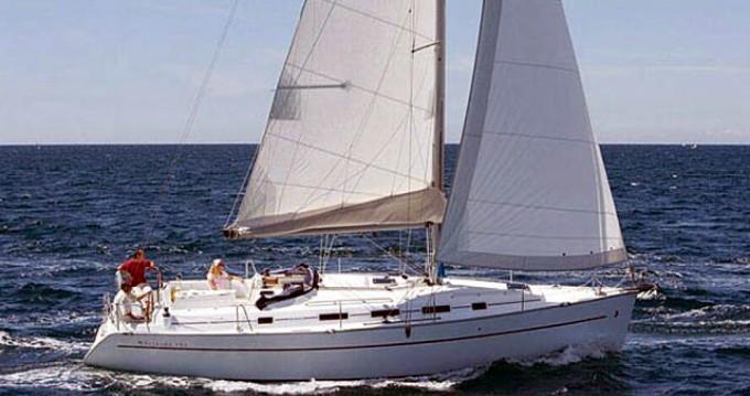 Location bateau Bénéteau Beneteau Cyclades 39.3   à Rogač sur Samboat