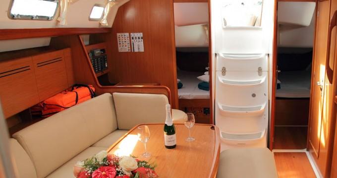 Location bateau Rogač pas cher Cyclades 43.4
