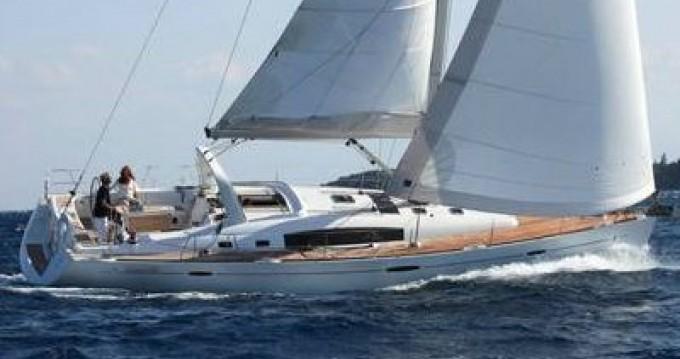 Location bateau Bénéteau Oceanis 50 Family à Rogač sur Samboat