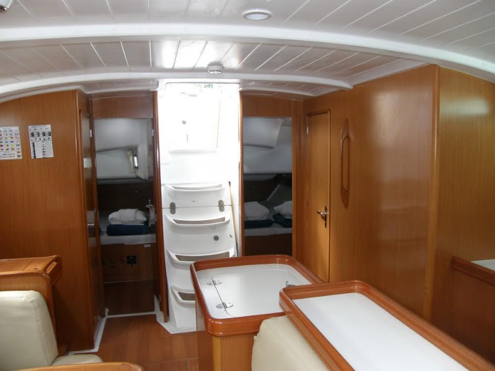Location bateau Šolta pas cher Cyclades 50.5