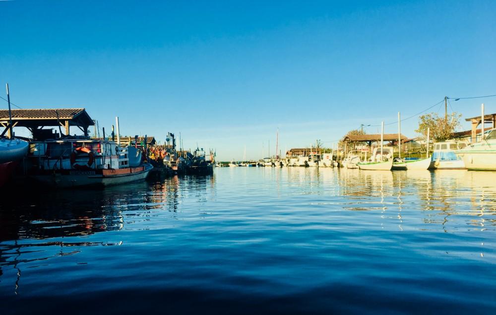 Location bateau Andernos-les-Bains pas cher Classic 580