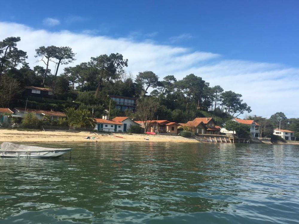 Boat rental Andernos-les-Bains cheap Enduro 600
