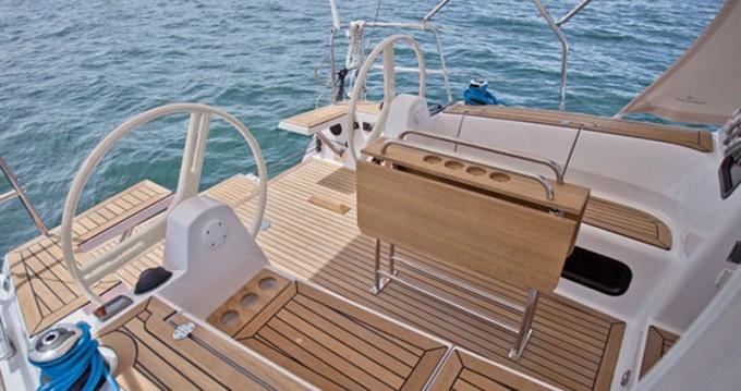 noleggio Barca a vela Marsiglia - Elan Elan 35