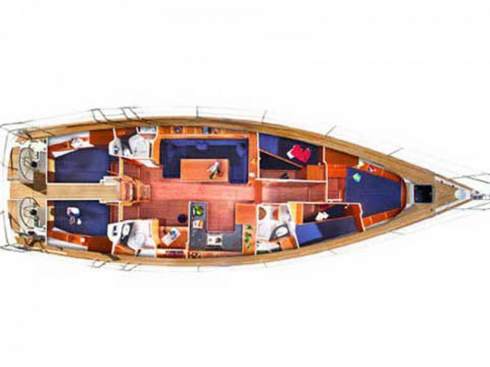Location yacht à Furnari - Bavaria Bavaria 51 sur SamBoat