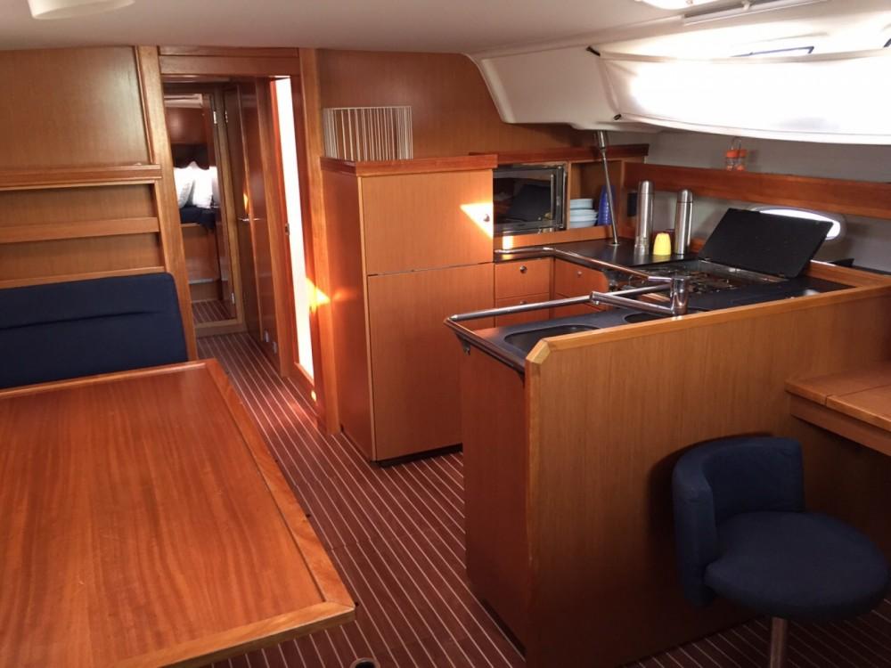 Location bateau Bavaria Bavaria 51 à Furnari sur Samboat