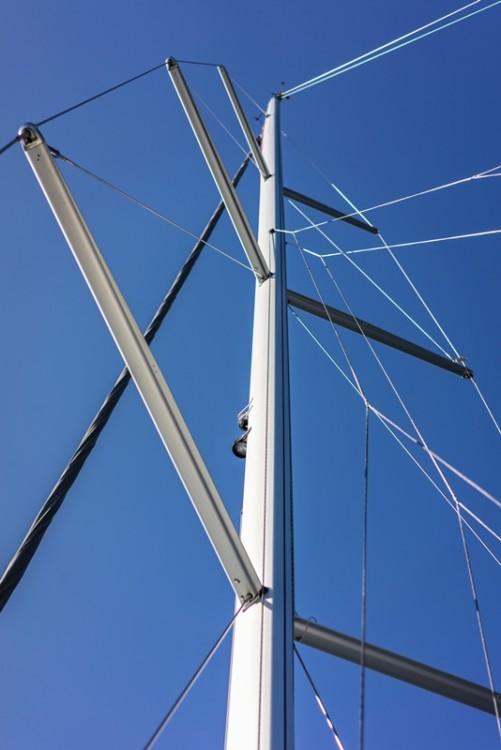 Louer Voilier avec ou sans skipper More Boats à Marsala