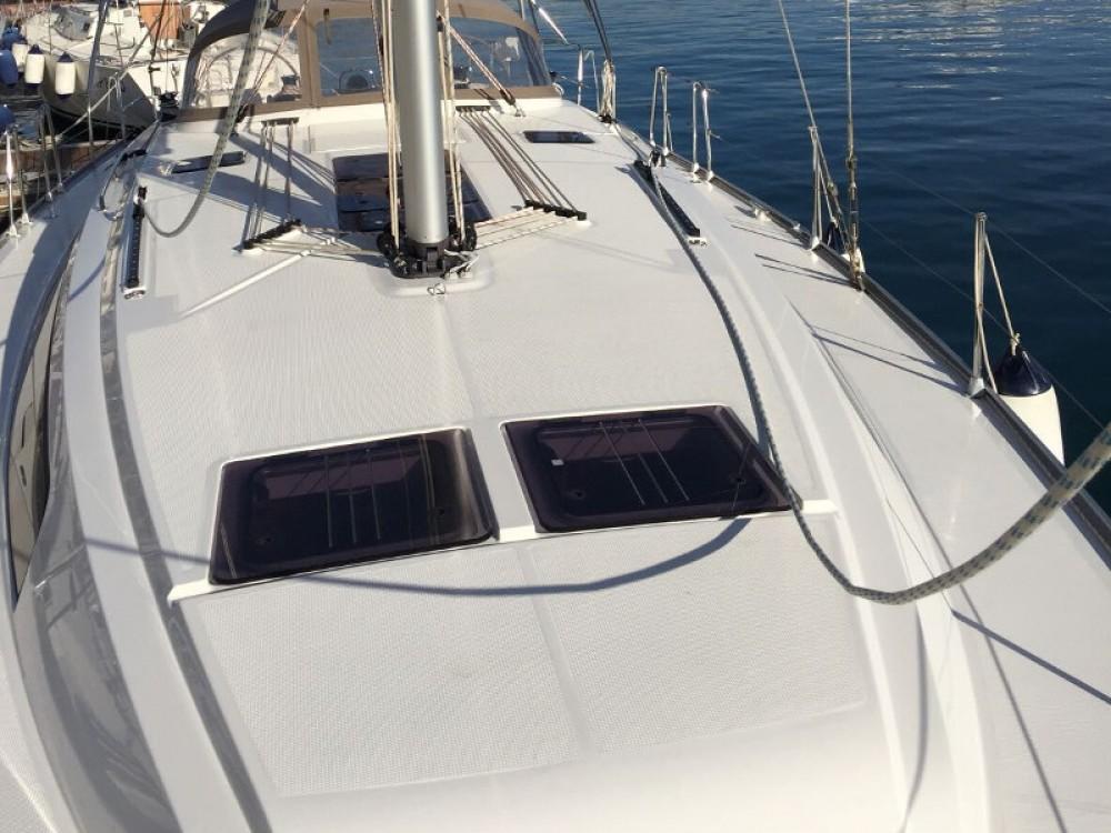 Location yacht à Furnari - Bavaria Cruiser 46 sur SamBoat