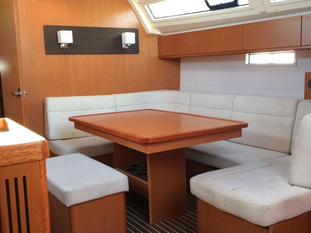 Location bateau Furnari pas cher Cruiser 46