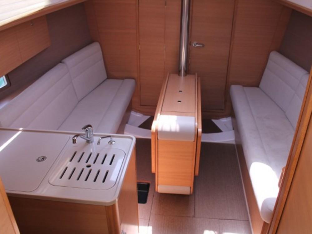 Location bateau Palerme pas cher Dufour 310