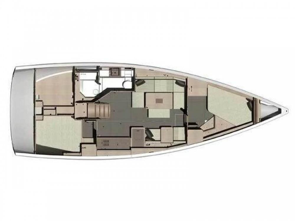 Location yacht à Palerme - Dufour Dufour 310 sur SamBoat