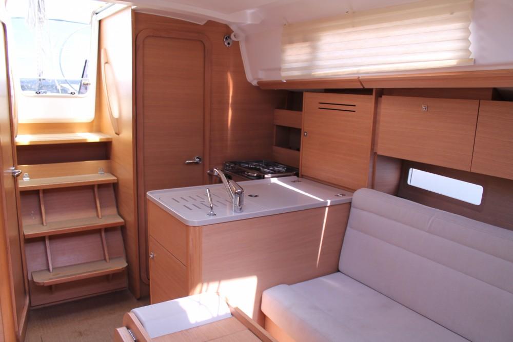 Location bateau Dufour Dufour 310 à Palerme sur Samboat