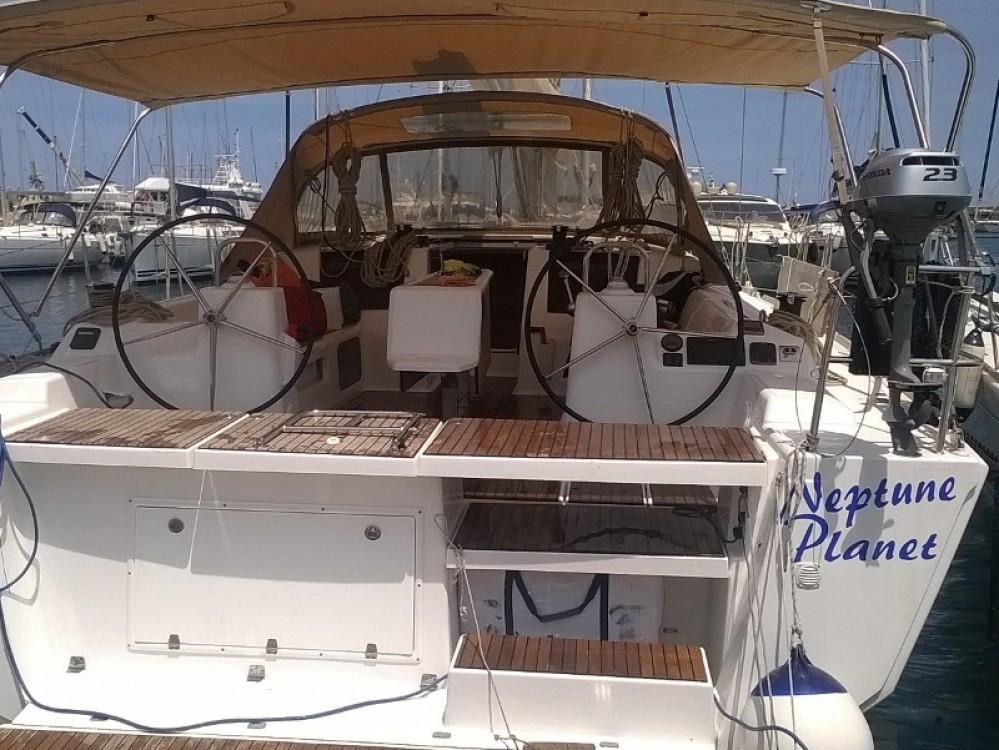 Location yacht à Marsala - Dufour Dufour 460 sur SamBoat