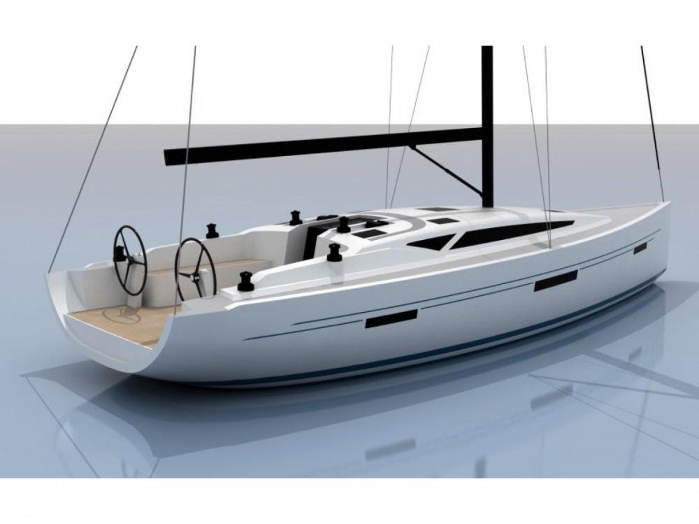 Segelboot mieten in Marsala - More Boats More 40