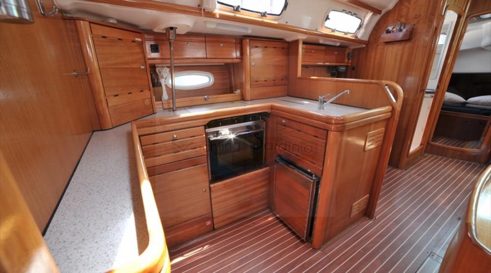 Location bateau Marina di Portisco pas cher Cruiser 50