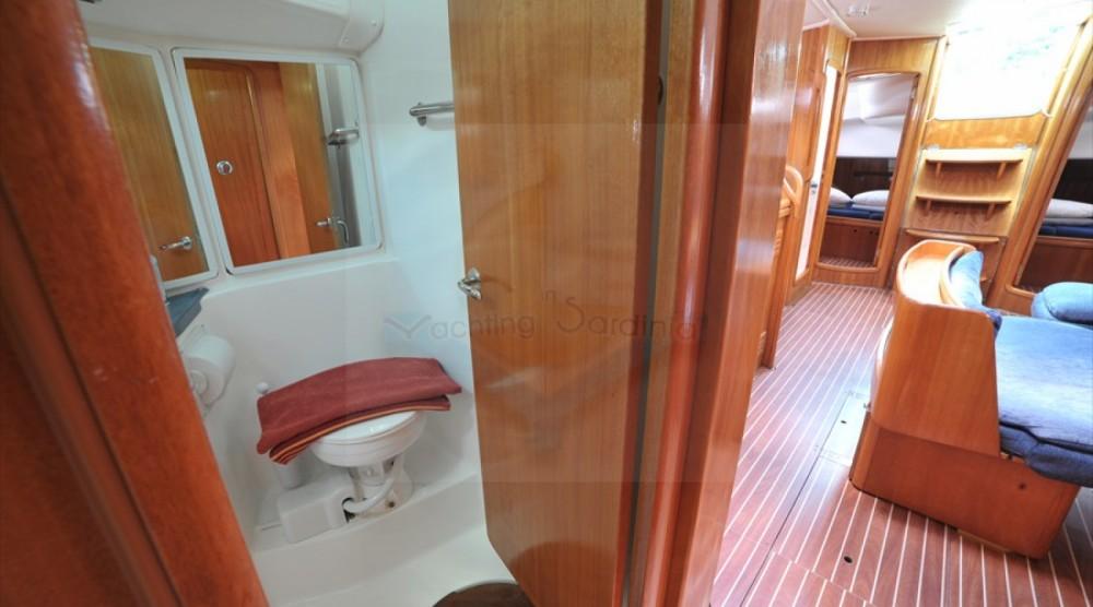 Louer Voilier avec ou sans skipper Bavaria à Marina di Portisco