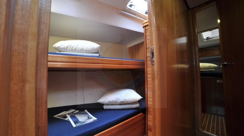 Location bateau Bavaria Cruiser 50 à Marina di Portisco sur Samboat