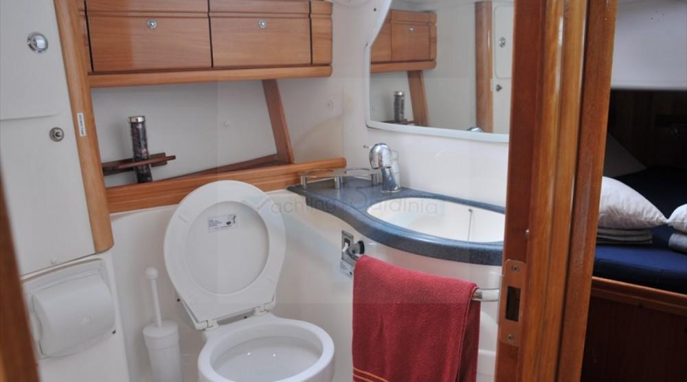Bavaria Cruiser 50 entre particuliers et professionnel à Marina di Portisco