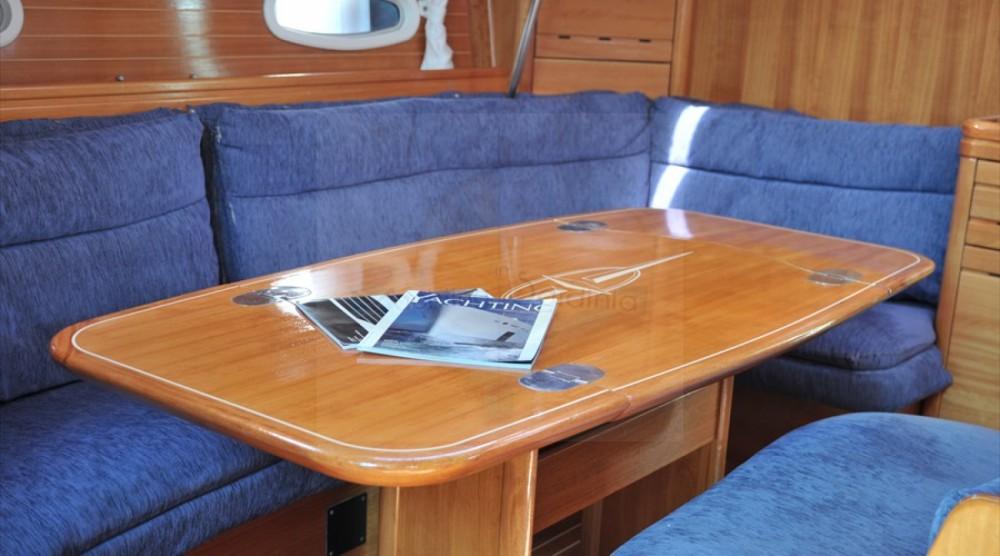 Location bateau Bavaria Bavaria 50 Cruiser à Marina di Portisco sur Samboat