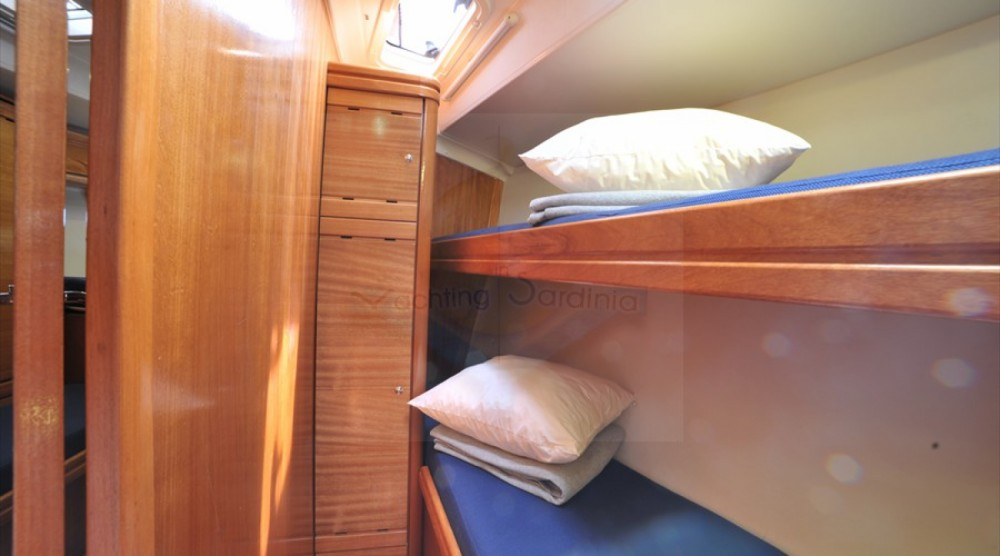 Location bateau Marina di Portisco pas cher Bavaria 50 Cruiser