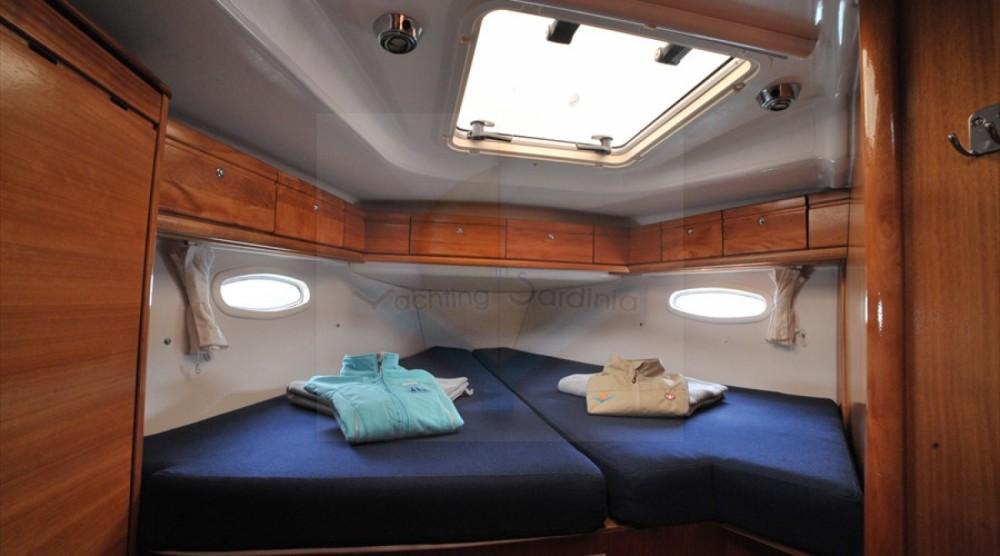 Location yacht à Marina di Portisco - Bavaria Cruiser 50 sur SamBoat
